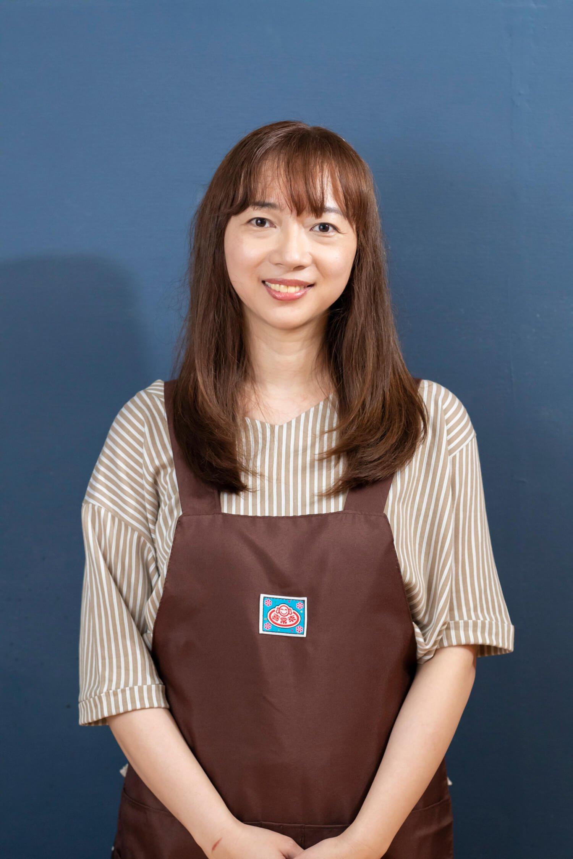 台湾菜王韋利1