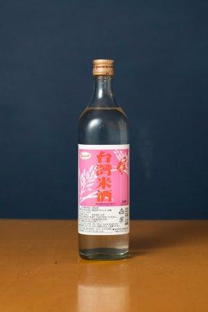 台湾菜台湾米酒