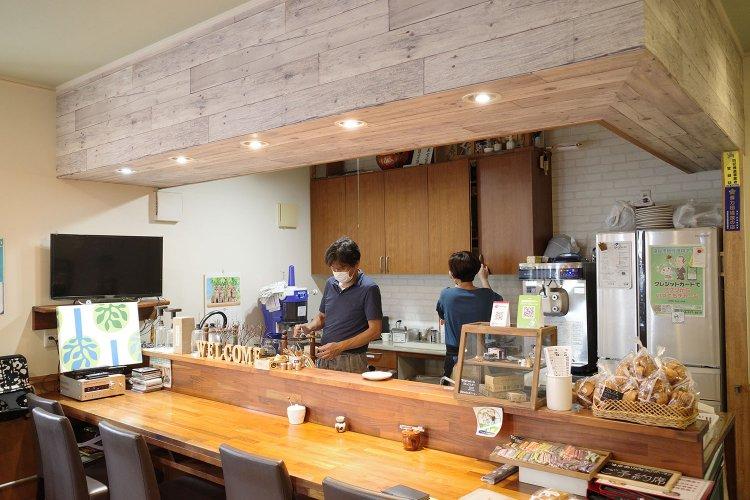 カフェ花見(カフェはなみ)