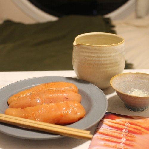本場・福岡の明太子はスーパーで買うのとどう違うのか? 大きさ、味、ハリ、粒立ち、焼いたらどうなるの?~いろいろ検証!