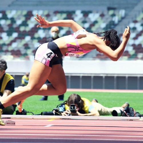 陸上競技/競技の幕の内弁当に散りばめられた、審判員という隠し味 【東京オリンピックを歩く】
