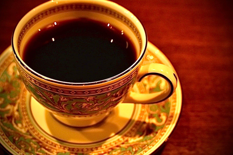 【お題】喫茶