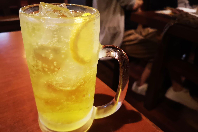 【お題】居酒屋
