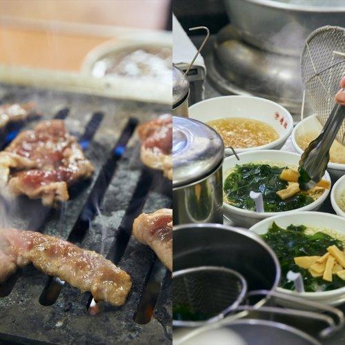 湘南2大ソウルフード、ラオシャンのタンメンと焼肉ジンギスカン。湘南ゆかりの文筆家・フリート横田がその起源をたどる