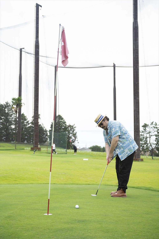 ありそうでなかった9つのショートコースを備える『香川グリーンゴルフ』。ピンまで数十ヤードのアプローチ技術を鍛えることが、スコアアップへの近道だ。ショートコースは1ラウンド850円で9時~日没まで(土・日は8時~)、無休。☎0467-57-6278。