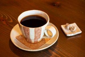 黒糖茶房2
