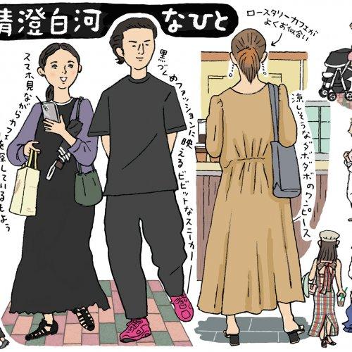 【清澄白河って、どんな街?】散歩に最適の水辺の下町!~江戸時代は美しき水の都、今やコーヒーと雑貨とアートの薫り漂う街