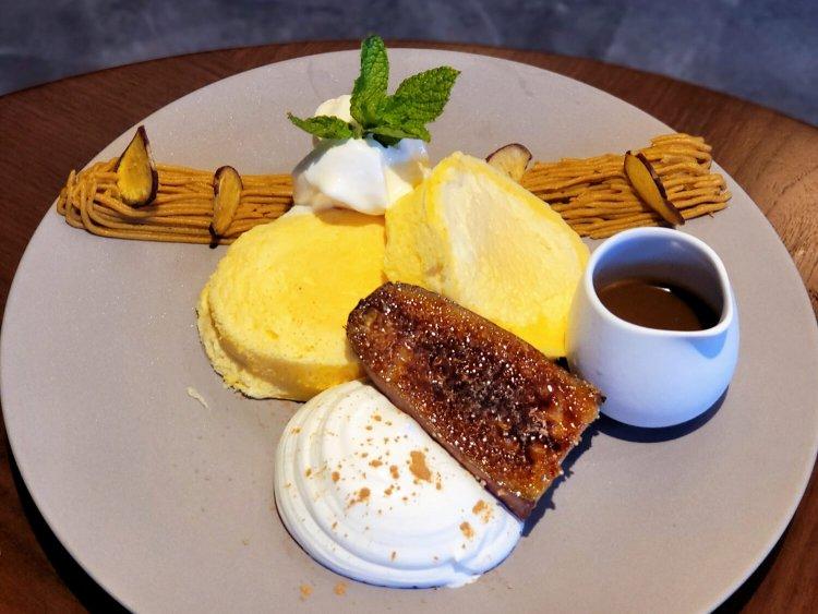 & OIMO TOKYO CAFE 中目黒店(アンド オイモトウキョウカフェ)