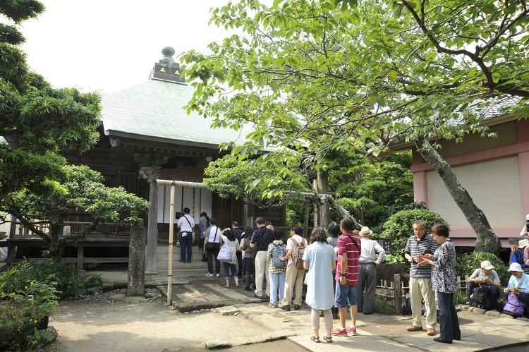 極楽寺(ごくらくじ)