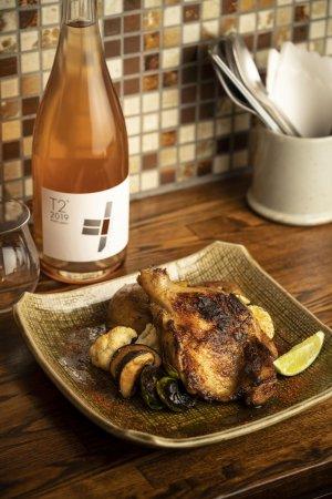 日本ワインとスパイス ブロディ2