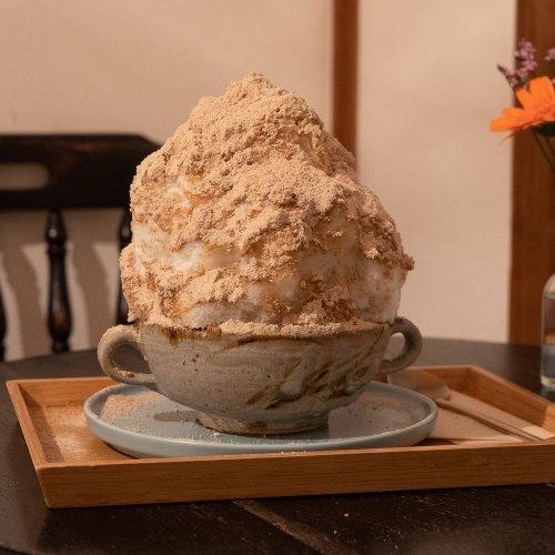 西荻窪『一軒家カフェ&サロンhana』で味わうヘルシーな甘味と築80年の古民家が持つ和み空間