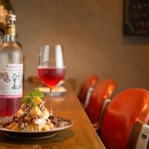 日本料理店から小さなワイナリーまで! 日本ワインの魅力を気軽に味わえる東京のおすすめ5店