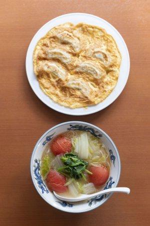 白龍 トマト館1