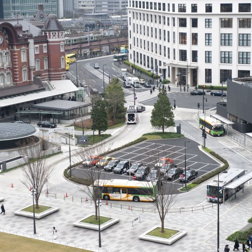 極楽バスビュースポット5選! ゆっくりバスを眺められる素敵な場所に行こう。