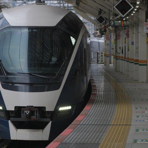 伊豆への観光特急列車・サフィール踊り子に乗りたい! 心が海に溶ける、極上の3時間