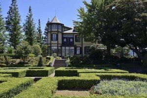 山手イタリア山庭園R_外交官の家