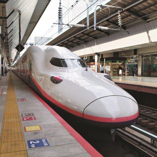 さよならMax! 10月1日に定期運行終了する2階建て新幹線の車窓をじっくり堪能する