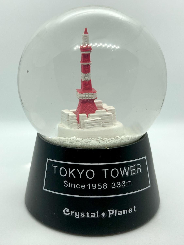 東京タワー売店で購入。これは比較的オシャレに作られているもの