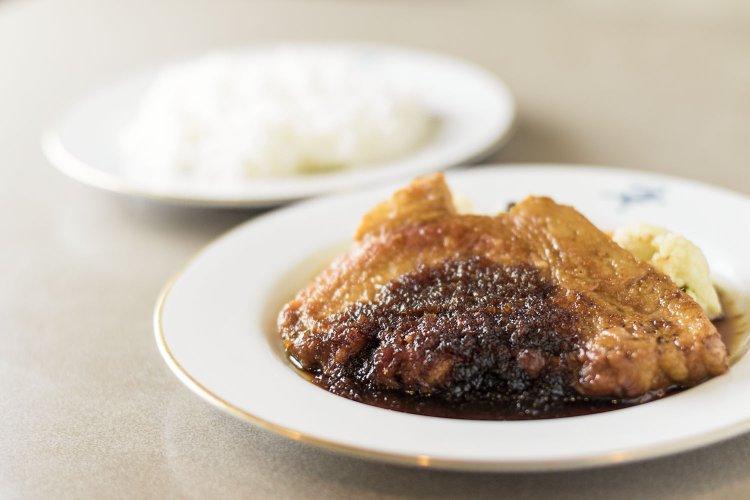 うまい生姜焼きが食べたい!東京都内の絶品生姜焼き4選。