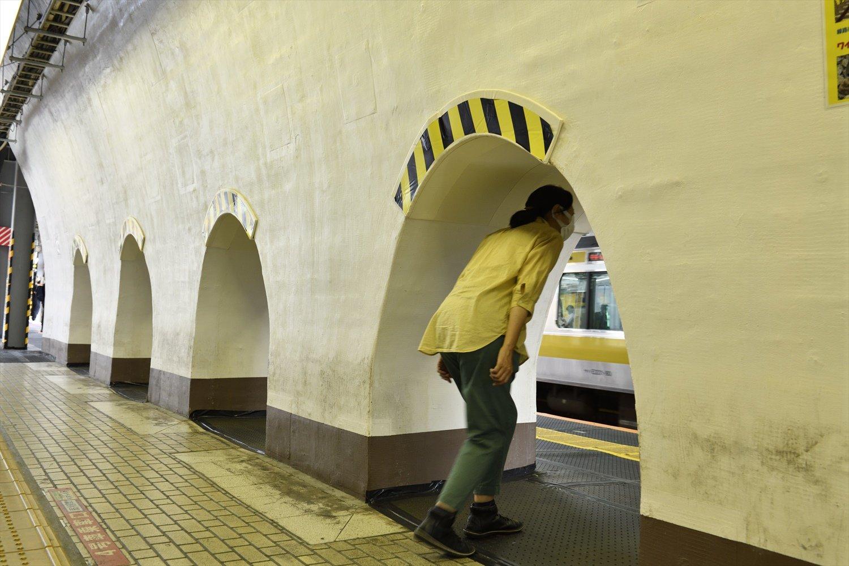 【JR中央線・総武線】御茶ノ水駅の乗り換え