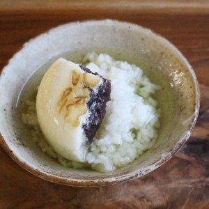もしも饅頭が残ったら? お茶漬け、天ぷら、冷凍。和菓子をおいしく食べきるレシピその1