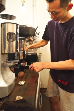 Turret COFFEE4