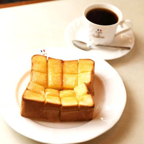 東京の気になる絶品トースト5選。パンとバターの幸せな香りはモーニングにもランチにもおすすめ!