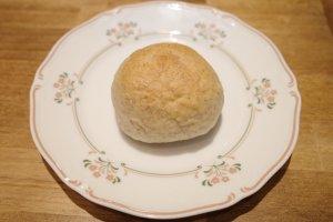 板橋_ルマリアージュ_自家製パン