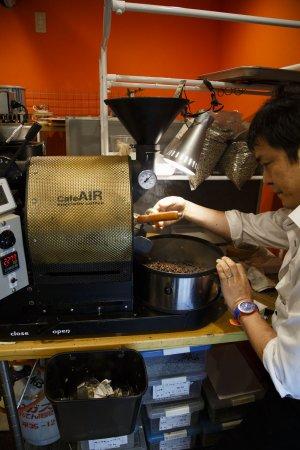 cafe AiR1