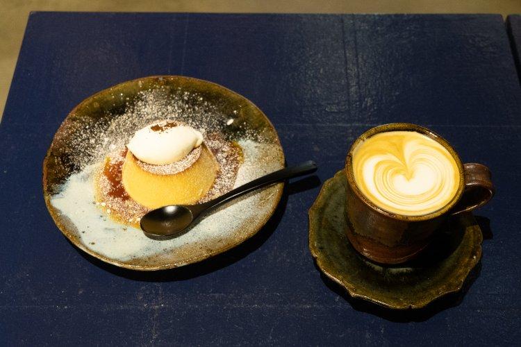 BonTin Cafe(ボンタンカフェ)