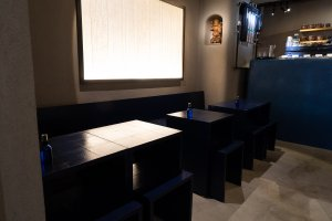 BonTin Cafe