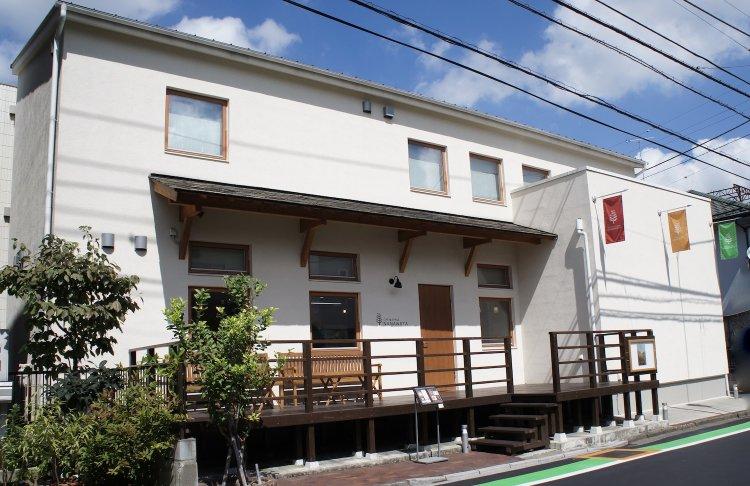CAFE & SPACE NANAWATA(カフェアンドスペース ナナワタ)