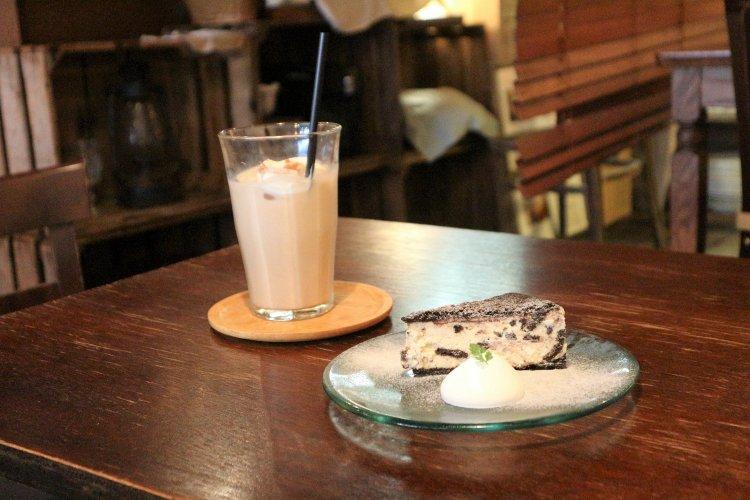 alley cafe(アリーカフェ)