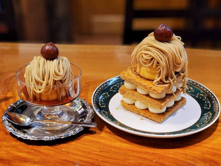リスカフェ (Re:s cafebar&sweets)