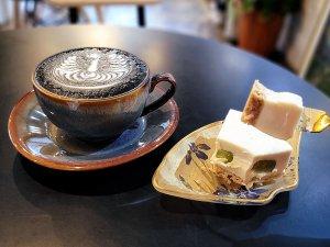 LIWEI COFFEE STAND4