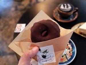 LIWEI COFFEE STAND5