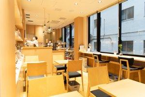 HARIO CAFE 室町店