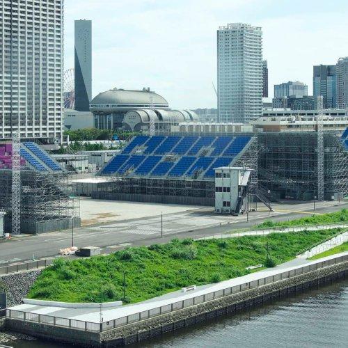 東京五輪が遺したもの ―会場編―/土壌を活かし生まれた競技場群がまた未来の種をまく 【東京オリンピックを歩く】