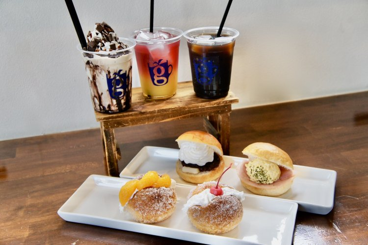 目指すは100店舗!川越『glin coffee』はコーヒーを介した心地よい居場所作りを追求しつづける。